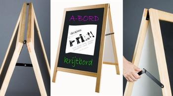 Eco A-bord A1 (60x80cm)